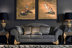 Elegant Spanish Furniture   It Is Primarily A Luxury Interior, A Great Combination  Of Style, Quality And Beauty.