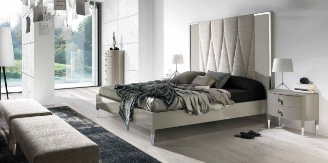 Cubilles Logica Modern Bedrooms Furniture From Spain