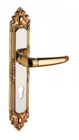 bronces coba of bronze door handles with rosette classic door handles classic