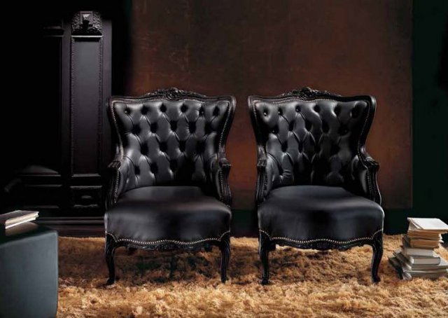 Ascensi N Latorre Luxury Sofas And Armchairs
