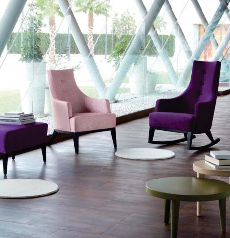Lujosa Spanish Factory Of Clic And Modern Sofas Armchairs Chairs Furniture For