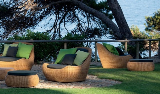 Point | Outdoor Furniture | Garden Furniture from Spain