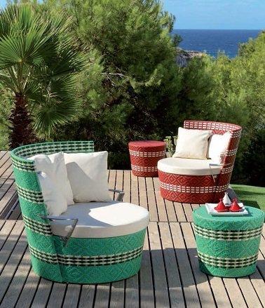 Outdoor Furniture In Spain Luxury Patio Furniture - Spanish patio furniture