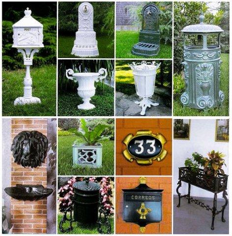 Dessi Mobel, Exterior Lighting From Spain, Garden Lighting, Lamps And  Lights For Garden