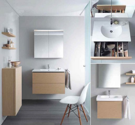 Exceptional Duravit, Bathroom Furniture From Spain, Buy In Spain Furniture For Bathroom