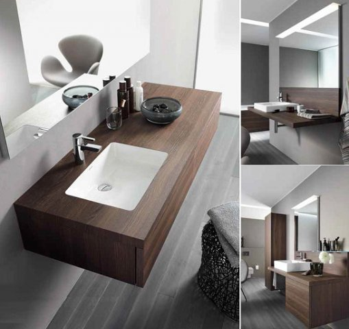 Attractive Duravit Sinks For Your Bathroom Design: Bathroom Duravit Sinks ~ Duravit  Bathroom Sink Undermount
