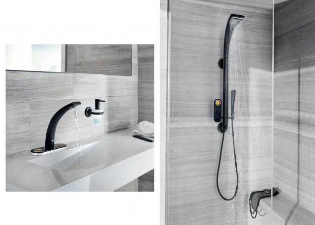 Grohe, Buy Bath Mixers And Mixers For Kitchen In Spain, Mixers For  Bathrooms In