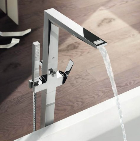 Grohe | Manufacturer of Sanitary Fittings | For Kitchen