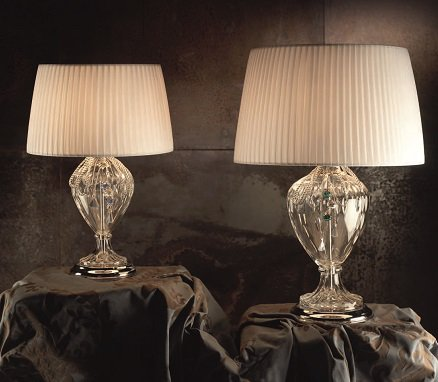 Copenlamp, Luxury Table Lamp From Spain, Buy Classic Table Lamp In Spain,  Bronze