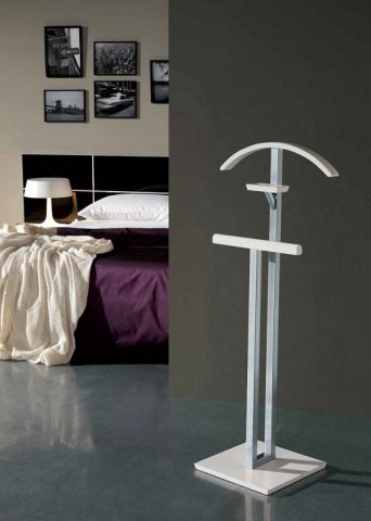Mueble auxiliar de espa a fabricaci n de mueble auxiliar - Perchas de pie modernas ...