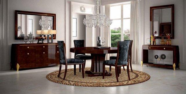 Cenzero f brica de muebles cl sicos y mueble art deco for Fabricas de muebles en madrid y alrededores