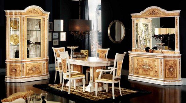 Cercos f brica de mueble cl sico y mueble contract for Fabrica del mueble