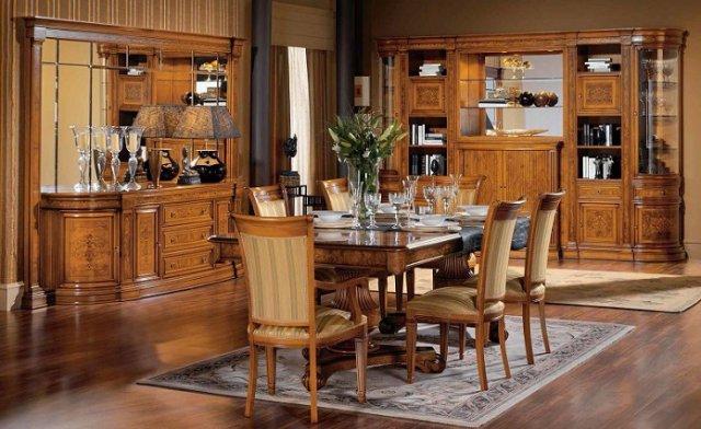 Cercos | Fábrica de mueble clásico y mueble contract