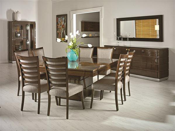 Bonito muebles de comedor modernos fotos mueble comedor for Comedores medellin economicos