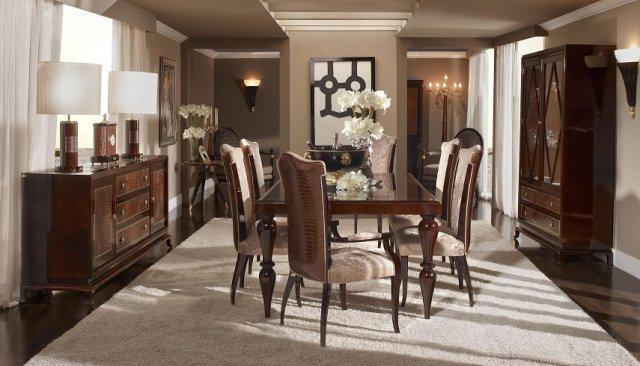 Comedores cl sicos de espa a mueble para comedor - Comedores clasicos modernos ...