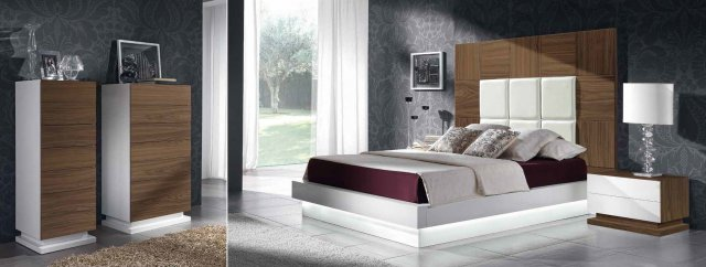 Cubilles logica f brica espa ola de mueble moderno - Muebles la fabrica valencia ...