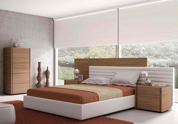 Gamamobel fabricante de sof s y sillones modernos - Camas tapizadas modernas ...