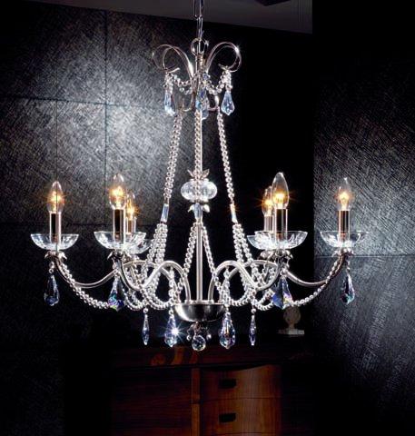 Copenlamp fabricaci n de l mparas de cristal - Fabrica de lamparas en valencia ...