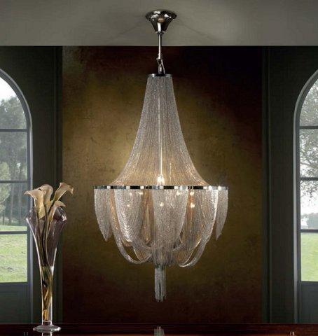Lámparas de techo de españa clásicas y modernas