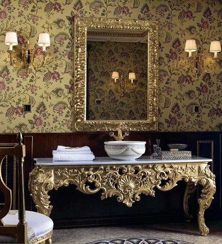 Mueble de ba o de espa a muebles para ba o - Muebles de bano de lujo ...