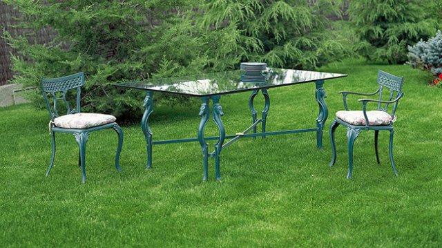 Dessi mobel f brica de muebles de para jard n for Fabrica de muebles de jardin en aluminio