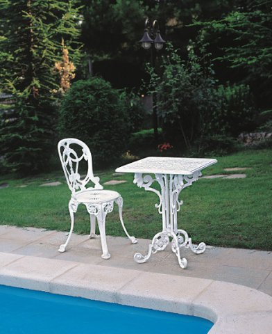 Dessi mobel f brica de muebles de para jard n for Muebles de jardin madrid