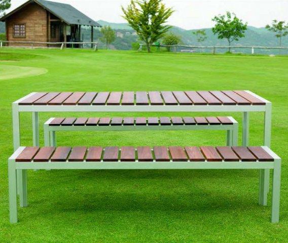 Muebles de jard n de espa a muebles de exterior - Muebles jardin exterior ...