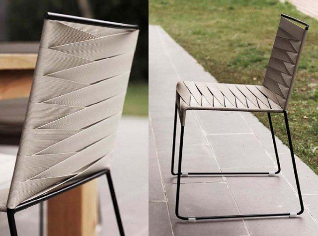 Muebles de jard n de espa a muebles de exterior for Muebles jardin aluminio