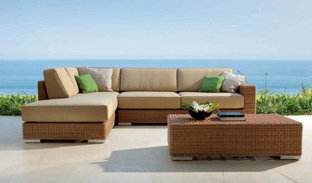 Muebles de jard n de espa a muebles de exterior for Muebles de jardin valencia
