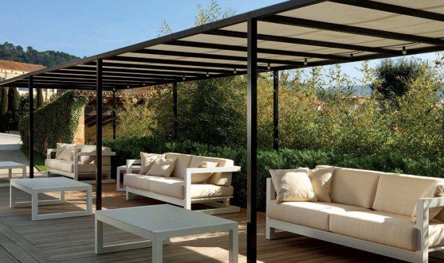 Point f brica de muebles para jard n y exterior - Mubles de jardin ...