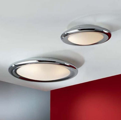 Plafones cl sicos de espa a plafones modernos for Plafones luz pared