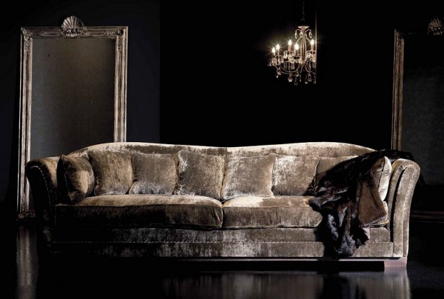 Ascensi n latorre f brica de sof s y sillones de lujo for Fabricantes de sofas en espana