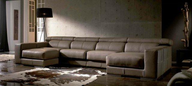 Gamamobel fabricante de sof s y sillones modernos - Sofas comodos y modernos ...