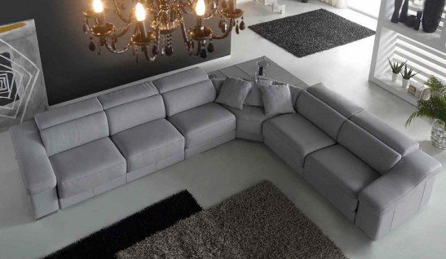 gamamobel sofs y sillones muebles tapizados de espaa muebles cmodos y con estilo - Sillones Comodos