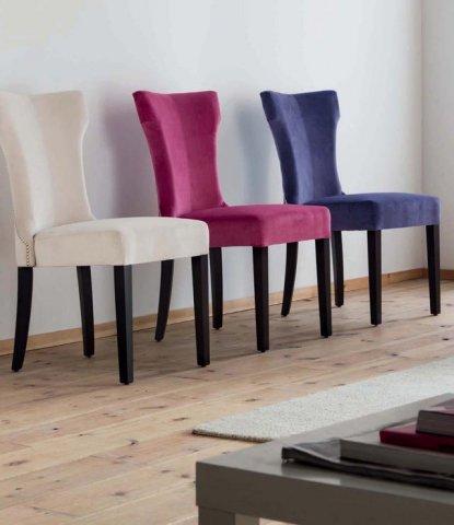lujosa fabricacin de sillas clsicas y modernas sofs y sillones fabricante de sillera