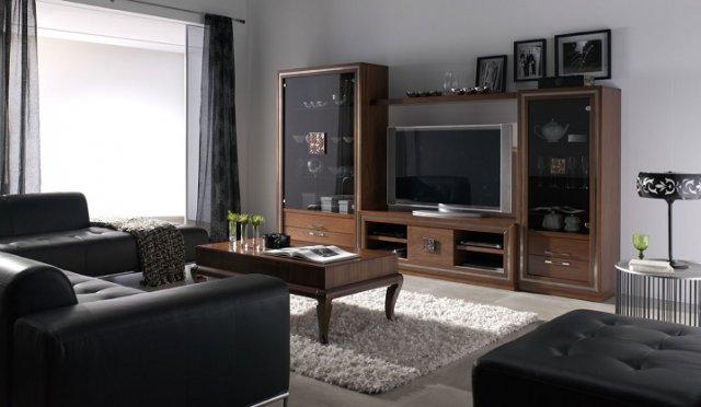 Sof s de espa a sof s y sillones de espa a for Fabricantes muebles salon