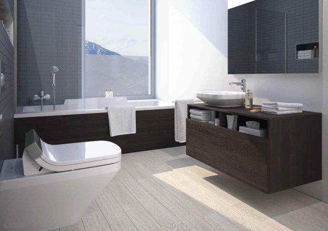 Muebles De Baño Duravit:Duravit, muebles para baño de España, comprar en España muebles de