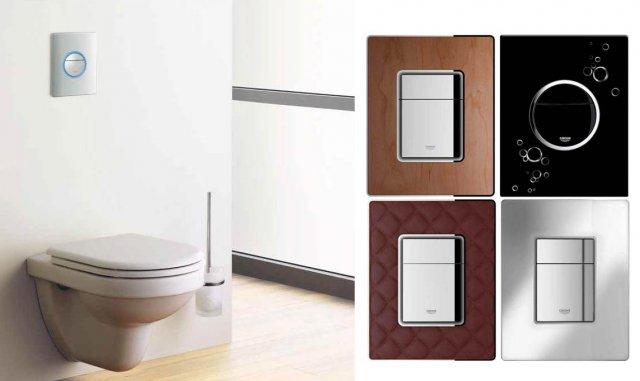 Accesorios De Baño Grohe:Grohe, comprar griferia para baño en España, griferia para cocina y