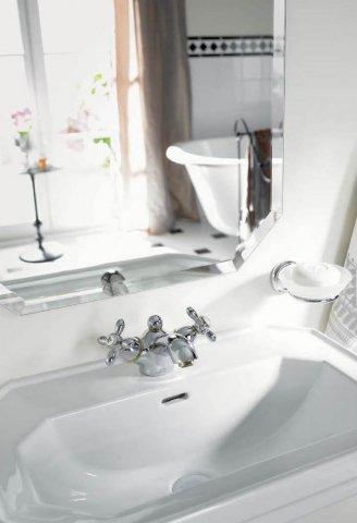 Hansgrohe fabricaci n de grifos duchas para ba o for Articulos para banos y cocinas