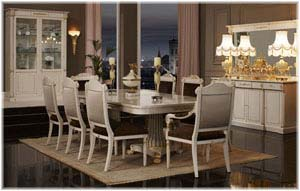 Dining rooms from Spain