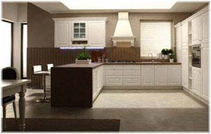 Kitchens from Spain