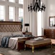 Cenzero, classic bedroom from Spain and Art Deco bedrooms.