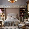 Colección Alexandra, luxury bedrooms, classic, modern, art deco