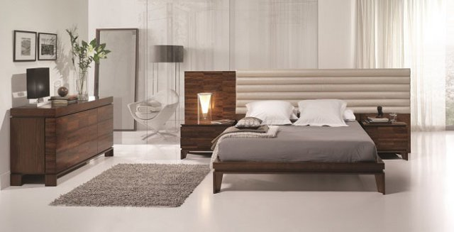 Hurtado Modern Bedroom Made In Spain Spanish Furniture Manufactory Clic And Bedrooms