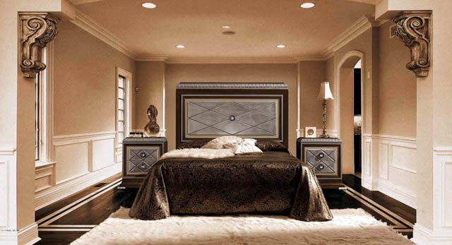 Spanish Furniture Factory Llass, The Classic Bedrooms And Modern Bedrooms,  High Quality Bedrooms Made