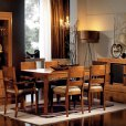 Cercos, spanish dining room, furniture for dining room, classic dining room furniture