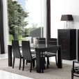 Mugali, high quality dining room made in Spain, classic dining room and contemporary dining room from Spain