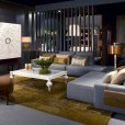 Colección Alexandra, luxury living rooms, classic, modern, art deco