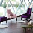 Lujosa, spanish factory of classic and modern sofas, armchairs and chairs. Furniture for hotels and restaurants