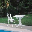 Dessi Mobel, spanish garden furniture, outdoor furniture, forged furniture from Spain